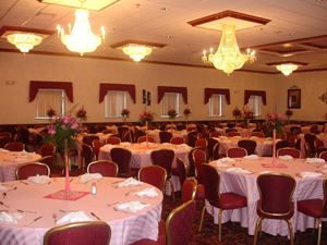 Portuguese National Club Hall Rentals